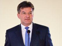 Lajčák, Miroslav Lajčák, minister zahraničných vecí