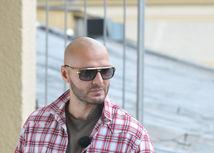 Patrik Vrbovský alias Rytmus