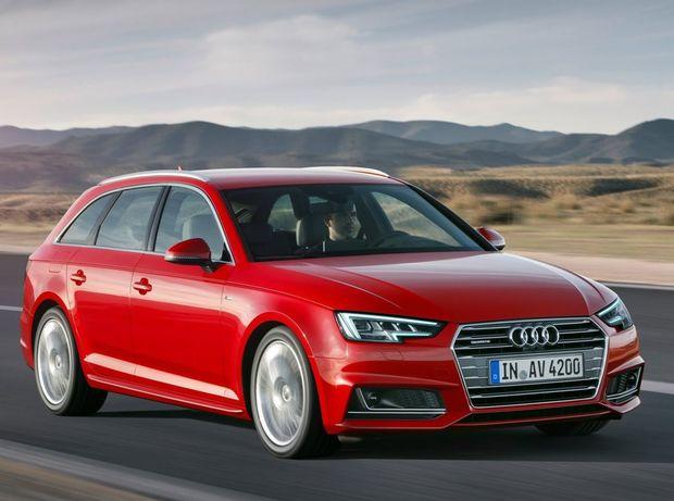 Audi vlani síce narástlo, ale len o 3,6 %. Predalo 1 803 205 vozidiel, čo znamená, že muselo prepustiť druhú priečku Mercedesu-Benz. Tento rok sa však spolieha na predaje novej generácie Audi A4.