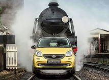 Smart Forrail Concept - 2015