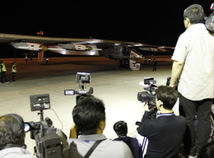 Solar Impulse 2, solárne lietadlo