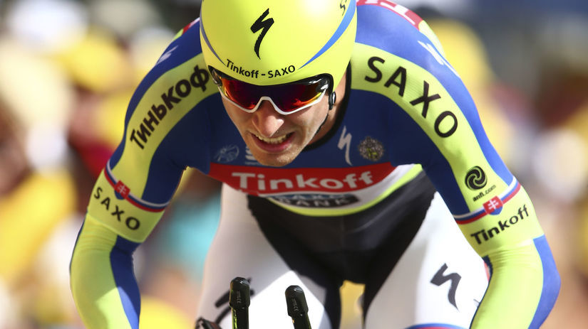 f0cde002ac67f TdF: Jazdcov čaká šprintérsky záver a Sagana útok na zelené tričko ...