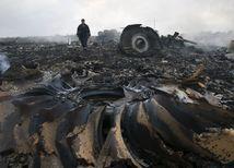 zostrelenie, lietadlo, boeing, ukrajina, MH17