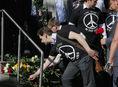 ukrajina, spomienka, zostrelenie, MH17