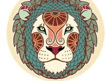 znamenie lev