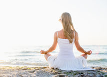 meditácia, vizualizácia, relax
