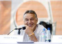 Maďarsko, Viktor Orbán, Orbán, premiér