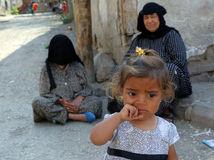 Turecko, Sýria, utečenci
