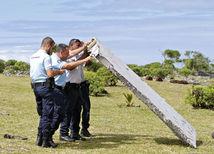 lietadlo, troska MH370
