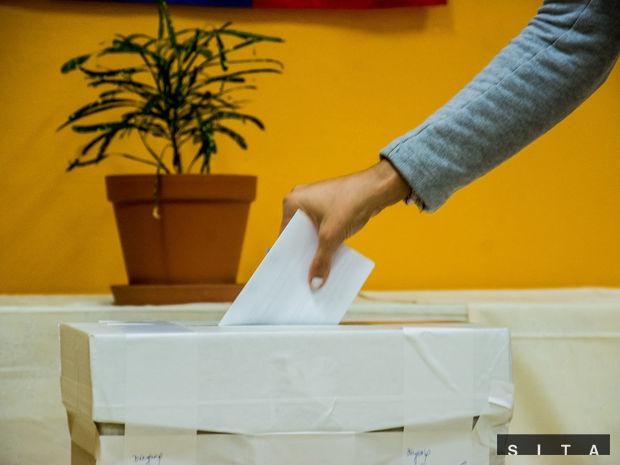 Gabčíkovo, referendum
