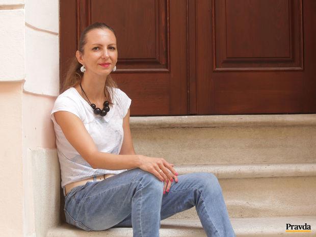 Elena Kriglerová