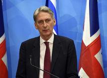 veľká británia, minister, diplomacia, zahraničných vecí, Phillip Hammond, Hammond