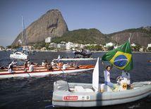 Brazília, olympijské hry
