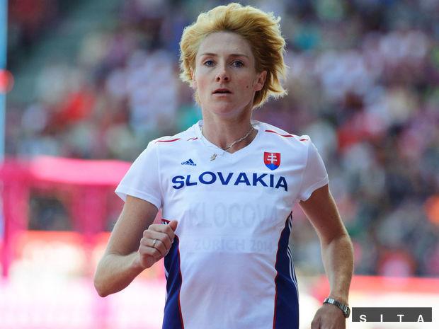 Lucia Hrivnák Klocová