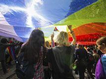 dúhovy pride, LGBTI