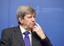 Eduard Kukan odišiel z SDKÚ