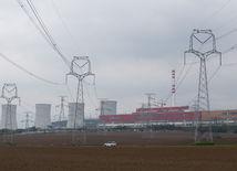 Mochovce, elektráreň