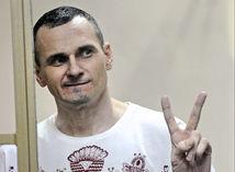 Oleg Sencov, režisér, ukrajina, rusko, odsúdený,