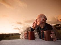 Dlhovekosť sa odvíja aj od toho, akú stravu konzumujeme.