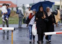 Mladé utečenky: Rodičom to nepovedzte