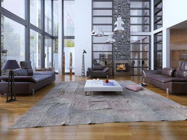 loft, bývanie, byt