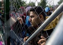 Maďarsko, Srbsko, utečenci