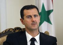 sýria, prezident, baššár al-asad, asad, bašár asad,