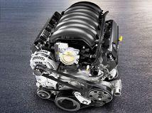 GMC Yukon - motor s vypínaním valcov