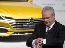 Martin Winterkorn, Volkswagen