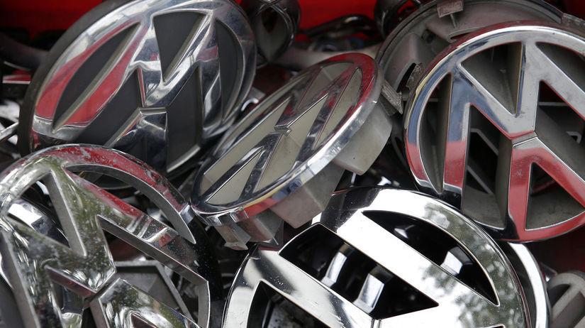 Nemecká SWR: Volkswagen použil trik s emisiami u státisícov novších áut - Ekonomika - Správy - Pravda.sk