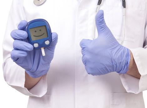 Úspešná liečba cukrovky? Vzdelaný pacient