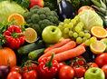 zelenina, trh,