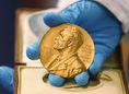 Nobelova cena, medaila
