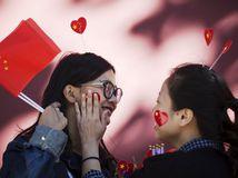 Čína, národný deň, sviatok, cestovanie, Číňania,