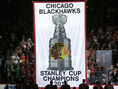 Stanley Cup, Chicago Blackhawks