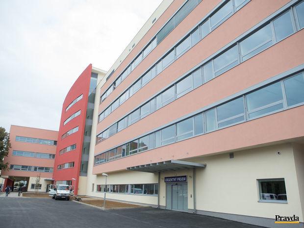 nemocnica sv. Michala, nemocnica,