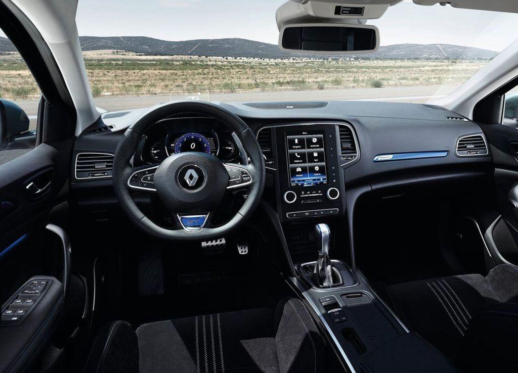 Renault Mégane si zakázníci budú môcť vylepšiť množstvom paketov a originálnym príslušenstvom.