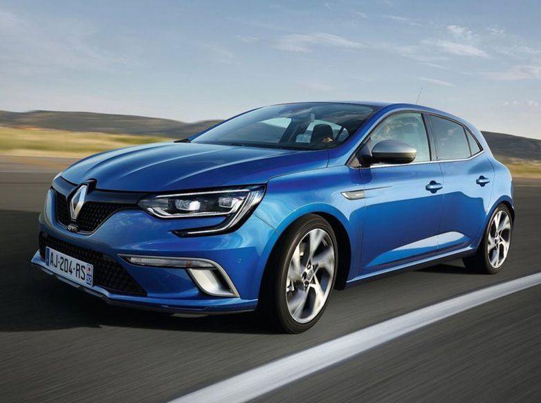 Renault nedávno oznámil ceny štvrtej generácie Méganu.