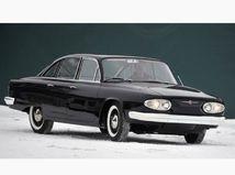 Tatra 603 A - prototyp 0001-A
