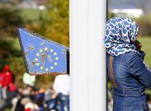 utečenci, Nemecko, žena