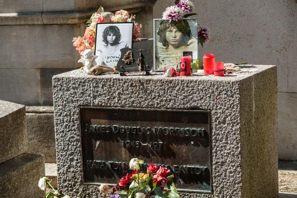 Marx, Presley, Jackson či Monroe – ich hroby navštevuje najviac turistov
