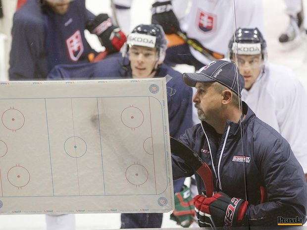hokej, reprezentacia, ciger
