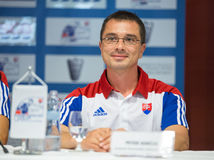 Peter Korčok, SAZ