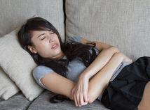 menštruácia, menštruačné bolesti, perióda