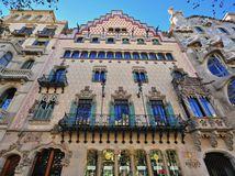 Casa Amatller,  Barcelona, Španielsko