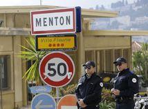 Francúzsko, polícia, hraničná kontrola