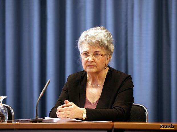 Daniela Švecová