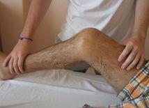 noha, kolemo, kĺby, rehabilitácia