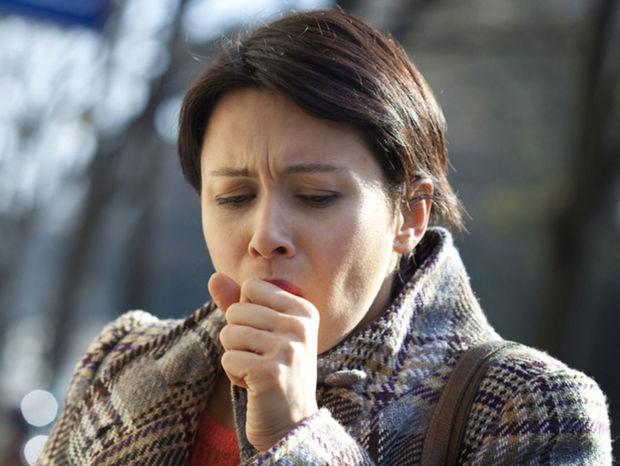 kašeľ, chrípka, prechladnutie, choroba