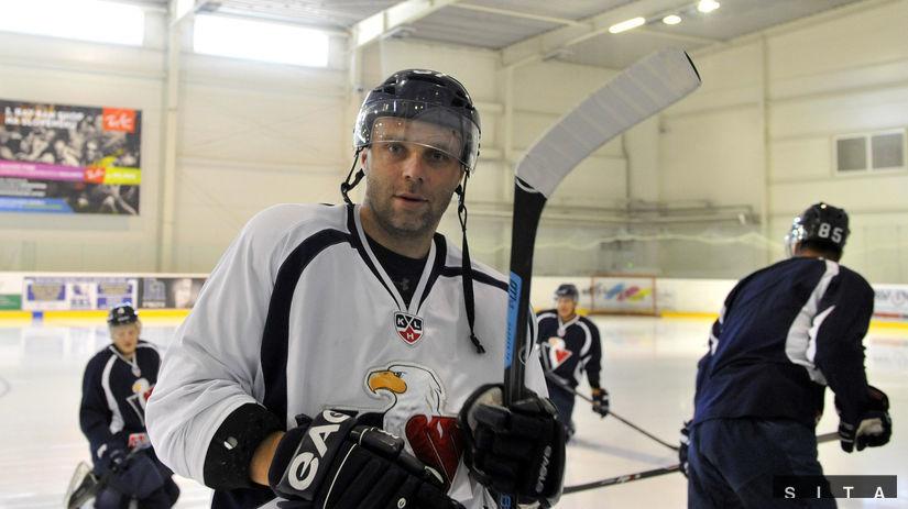 86e659789f41b Starosta: Hráme jednoducho a prináša to úspech - KHL - Hokej - Šport -  Pravda.sk